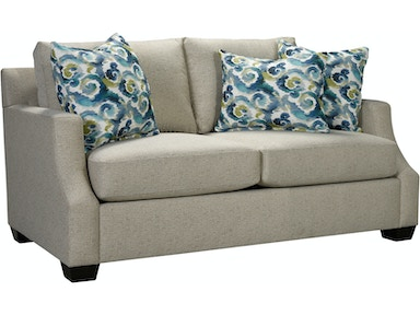 Broyhill Living Room 3671 Sectional Kaplans Furniture