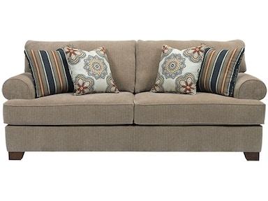 Broyhill Living Room Serenity Sofa