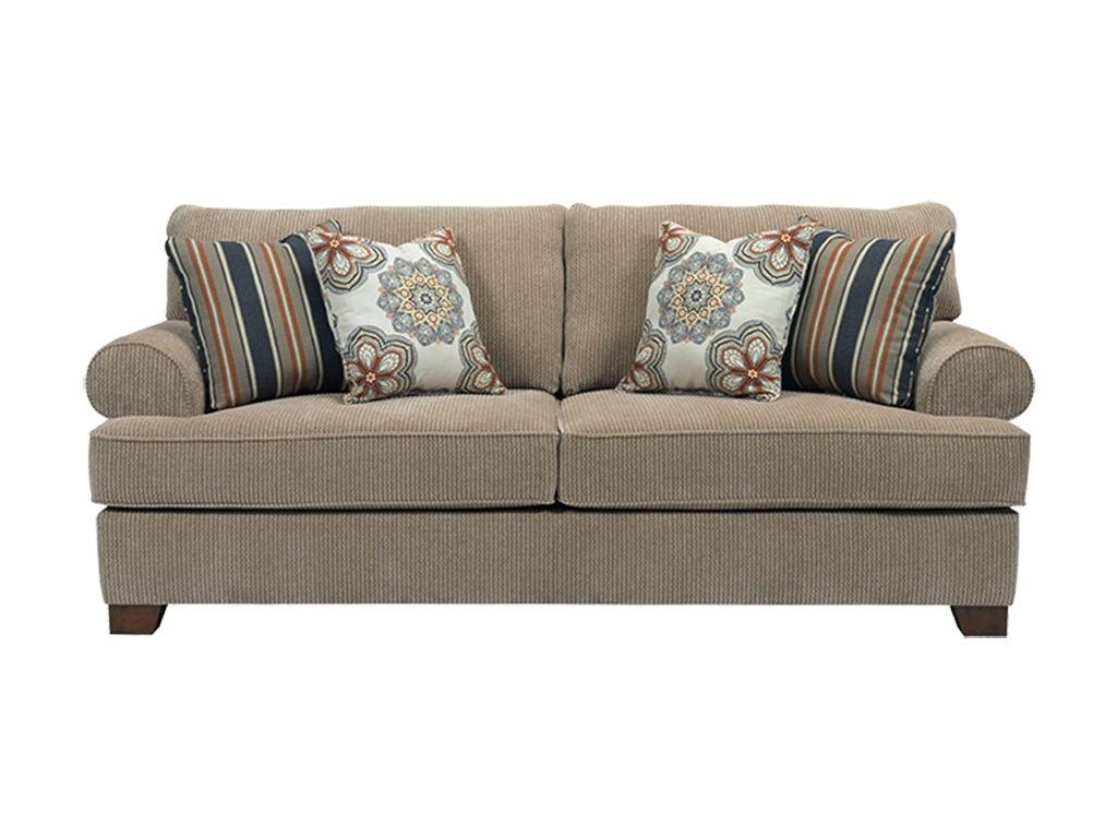 Exceptionnel Broyhill Living Room Serenity Sofa 4240 3   Warehouse Showrooms   Northern  Virginia, Alexandria, Arlington, Fairfax And Washington DC