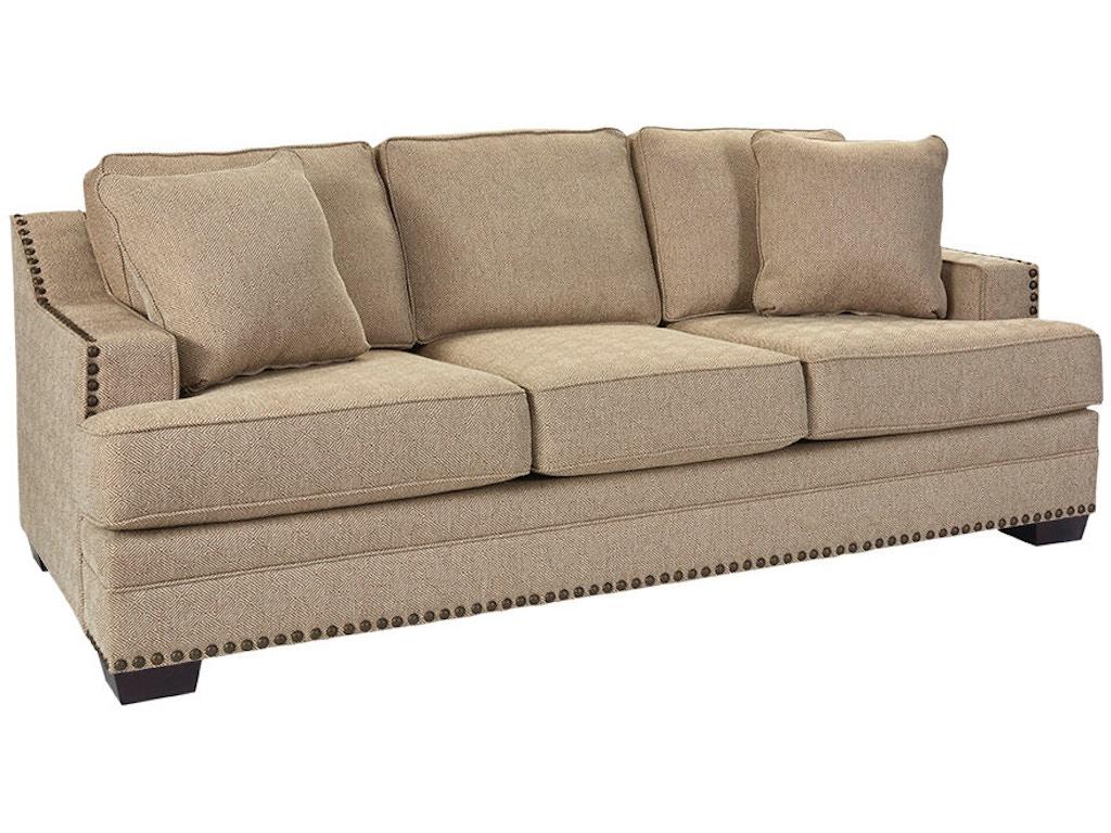 Broyhill Living Room Estes Park Sofa 4263 3 Burke Furniture Inc Lexington Ky