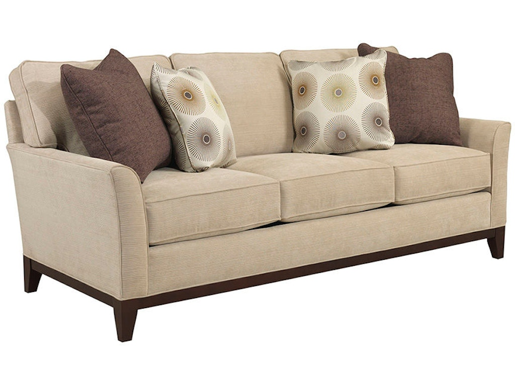 Broyhill Living Room Perspectives Sofa 4445-3 - Lynch Furniture ...