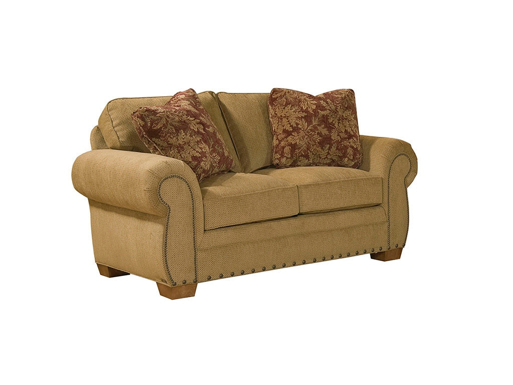 Broyhill Living Room Cambridge Loveseat 5054 1 Hamilton Sofa Leather Gallery Chantilly