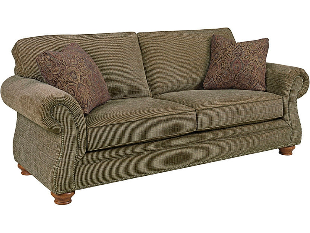 Broyhill Living Room Laramie Sofa 5081 3 Carol House
