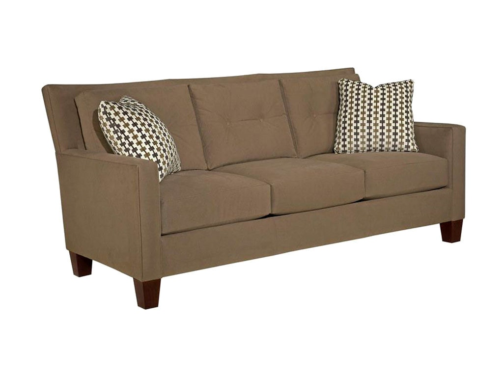 Broyhill Living Room Jevin Sofa 6018 3 Weiss Furniture