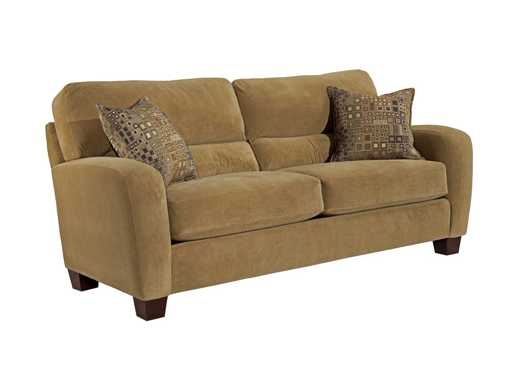 Broyhill Living Room Carrie Sofa 6534 3 Great Deals On Furniture Martinez Ga