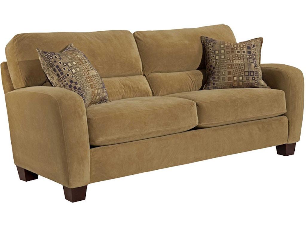 Broyhill Living Room Carrie Sofa 6534 3 Everett 39 S