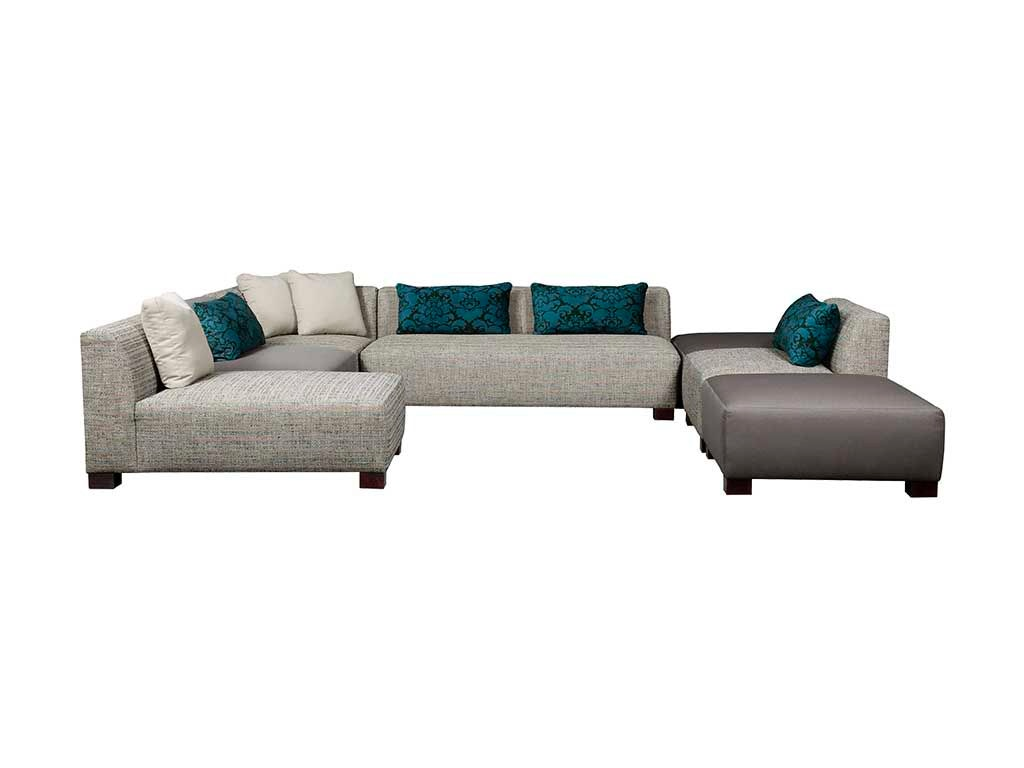 Broyhill Living Room 6677-Sectional - Great Deals on Furniture - Martinez, GA