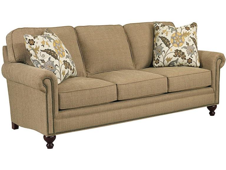 Broyhill Living Room Harrison Sofa 6751 3 B F Myers Furniture Goodlettsville And Nashville