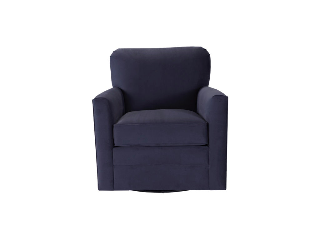 Broyhill Becks Swivel Chair 9049 8