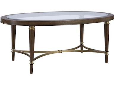 Broyhill Kirsten Cocktail Table 3181-001