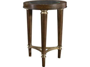Broyhill Kirsten Chairside Chest 3181-004