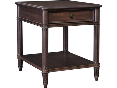 Broyhill Cranford™ End Table 3182-002