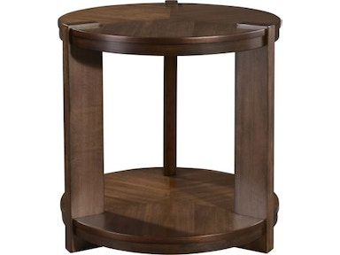 Broyhill Ryleigh Chairside Table 3185-004