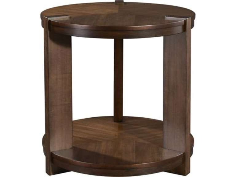 Broyhill Ryleigh Chairside Table 526117