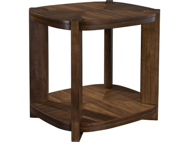 Broyhill Ryleigh Scround End Table 3185-006