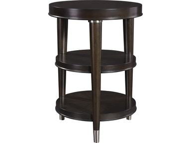 Broyhill Vibe Chairside Table 3186-004