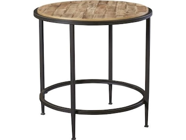 Broyhill Ariana Round Lamp Table 3188-000
