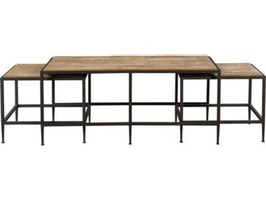 Broyhill Ariana Nesting Cocktail Table 3188-011