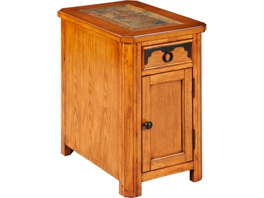 Broyhill Chairside Chest 3264-004