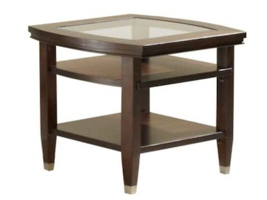 Broyhill End Table 3312-02