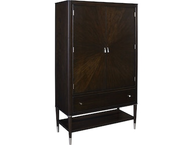 Broyhill Vibe Armoire 4257-242