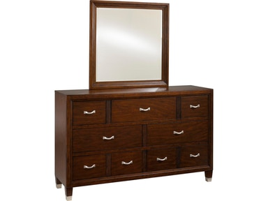 Broyhill Eastlake 2 Drawer Dresser 4264-230