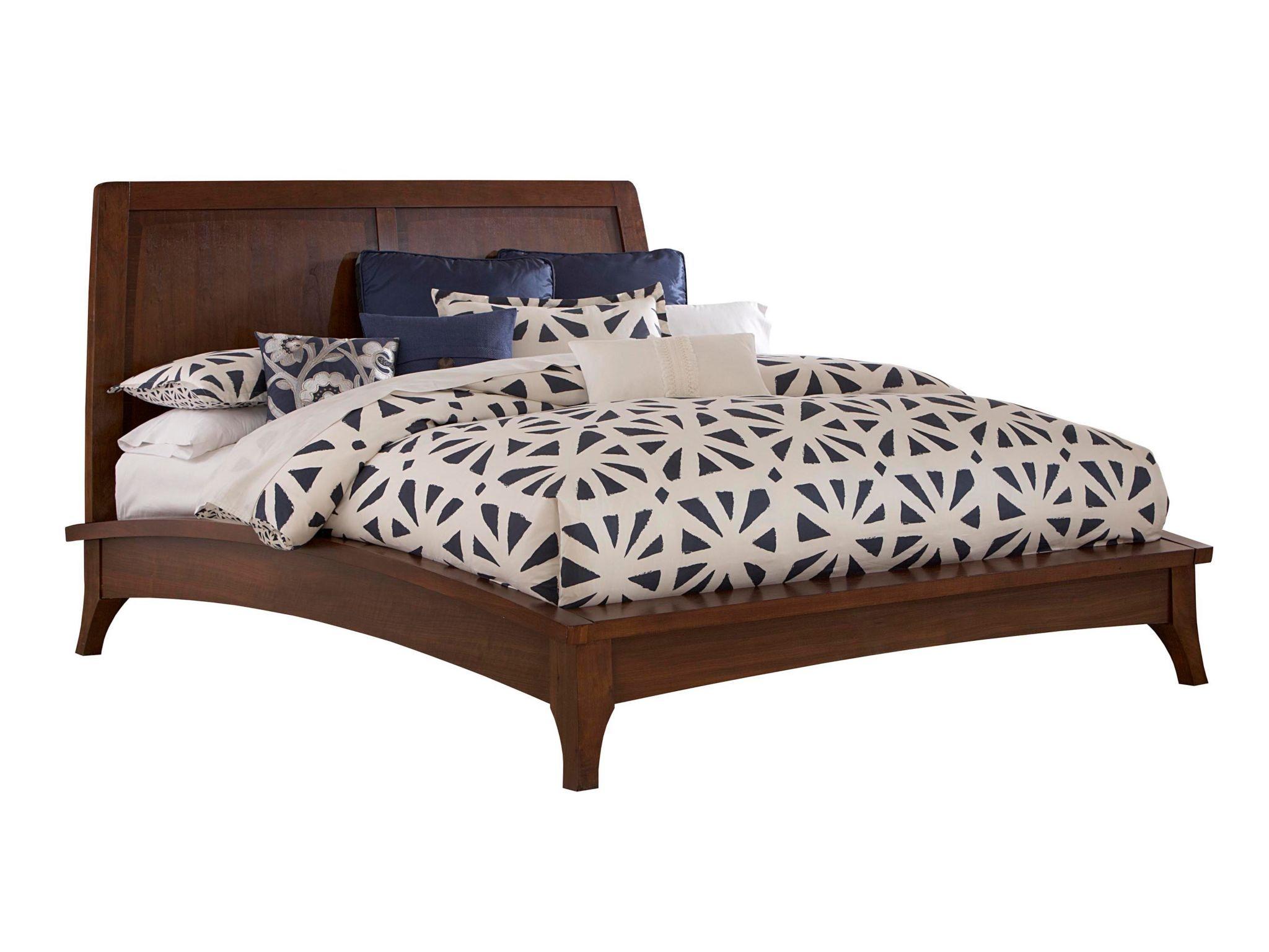 Broyhill Bedroom Mardella Bed 4277 BED Goldsteins