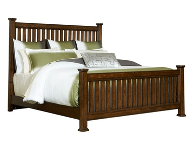 Broyhill Estes Park Poster Bed 4364 POSTER BED