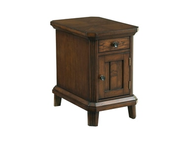 Broyhill Estes Park Chairside End Table 4364-004