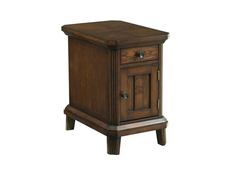 Broyhill Estes Park Chairside End Table 517888