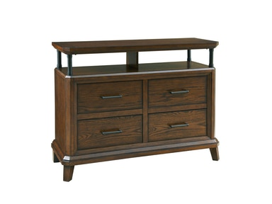 Broyhill Estes Park Media Chest 4364-225