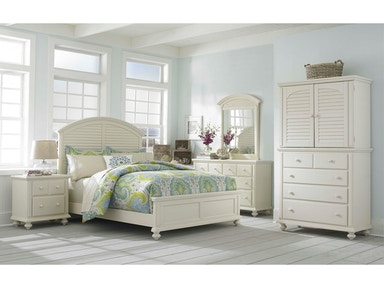 Broyhill Seabrooke Bed 4471 BED