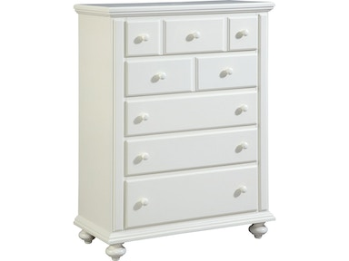 Broyhill Seabrooke Drawer Chest 4471-240