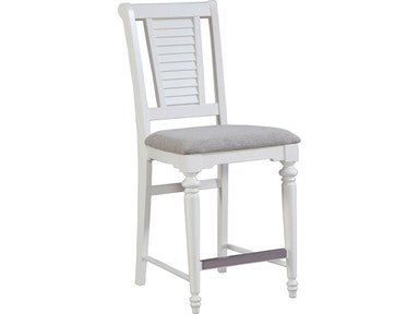 Broyhill Upholstered Seat Counter Stool 4471-591
