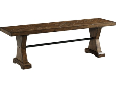 Broyhill Pieceworks™ Dining Bench 4546-595