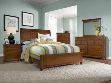 Broyhill Hayden Place™ Bed 4645 BED