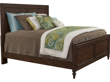 Broyhill Cranford™ Panel Bed 4800 PANEL BED