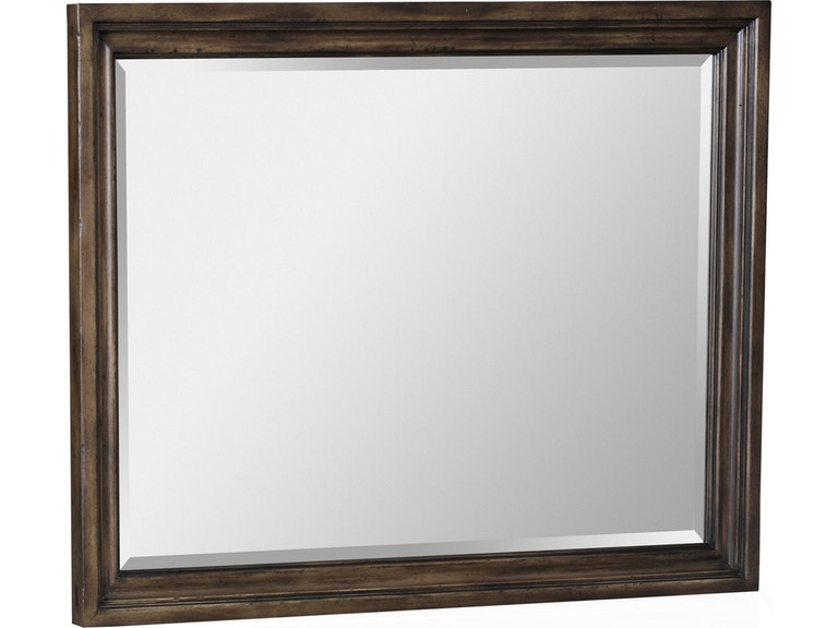 Broyhill Accessories Pike Place™ Picture Frame Mirror 4850-236 ...