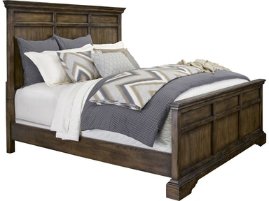 Broyhill Pike Place® Queen Panel Bed  G68619