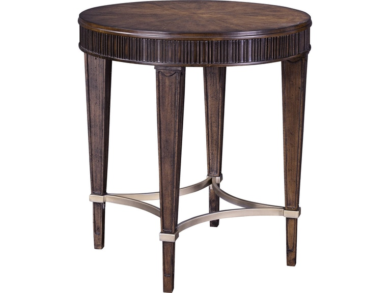 Broyhill Cashmera Lamp Table 4860-000