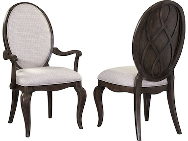 Broyhill Cashmera Side Chair 539003