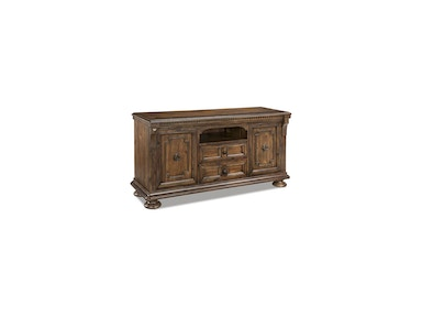 "Broyhill Lyla 60"" Entertainment Console 517884"