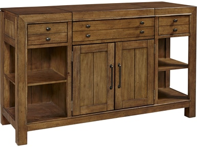 Broyhill Bethany Square Sideboard 4930-517