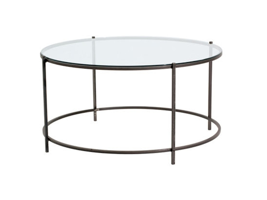 Charleston forge living room oculus cocktail table 6112 for Charleston forge furniture