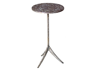 Charleston Forge Stiletto Drink Table 484727