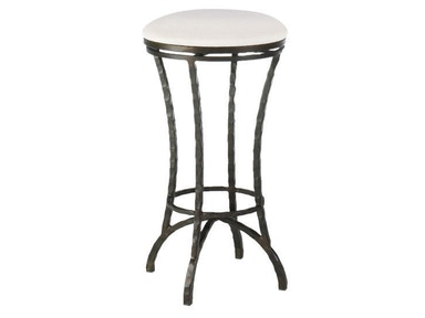 Charleston Forge Hudson Backless Swivel Counter Stool C850