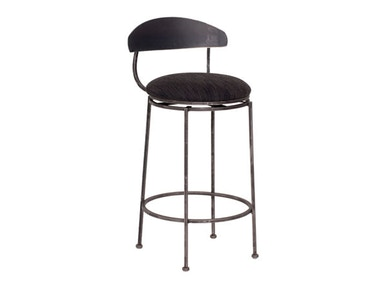 Charleston Forge Echo Swivel Bar Stool C860