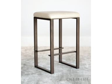 Charleston Forge Clement Bar Stool C962