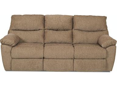 KlaussnerOdessaReclining Sofa