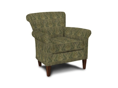 Klaussner Living Room Louise Chair